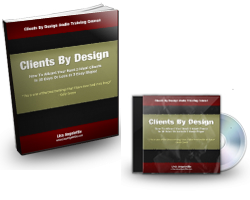 Clients By Design by Lisa Angelettie
