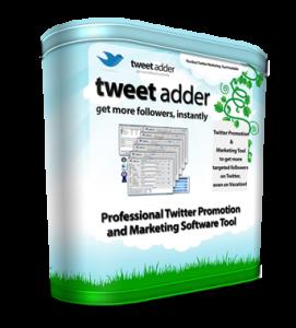 Tweetadder - Twitter Automation