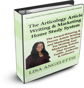 Articology Home Study