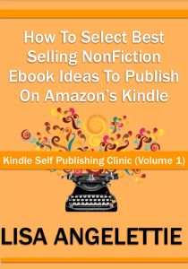 amazon writing clinic book